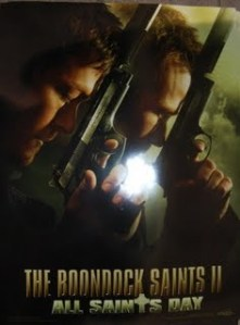 Boondock Saints II: All Saint's Day