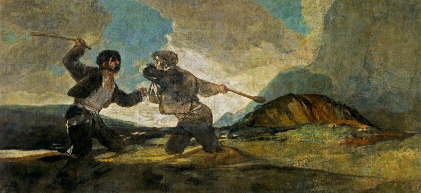 1920px-Francisco_de_Goya_y_Lucientes_-_Duelo_a_garrotazos